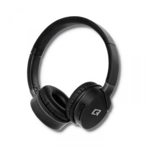 Cuffia Bluetooth Super Bass Qoltec